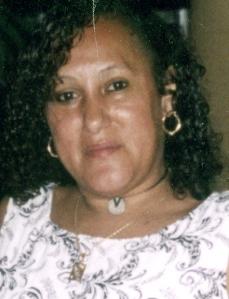 Sandra Hernández (1952-2007)