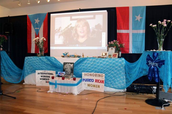 Celebrating Puerto Rican Women: Today, Tomorrow and Always